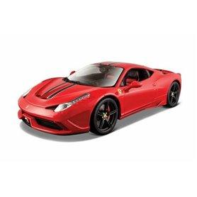 Burago 16903 Ferrari Signature 458 Special