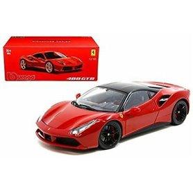 Burago 16905 Ferrari Signature 488 GTB
