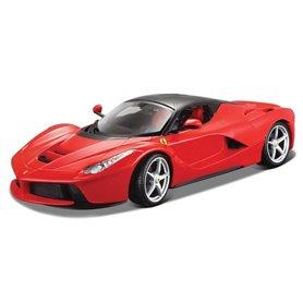 Burago 16901 Ferrari Signature LaFerrari