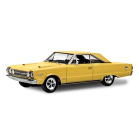 Revell 4481 1967 Plymouth GTX