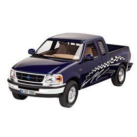 Revell 07045 '97 Ford F-150 XLT