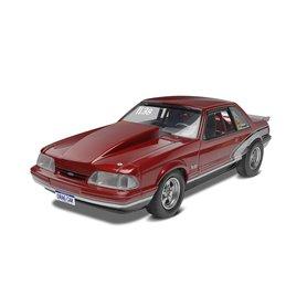 Revell 4195 '90 Mustang LX 5.0 Drag Racer