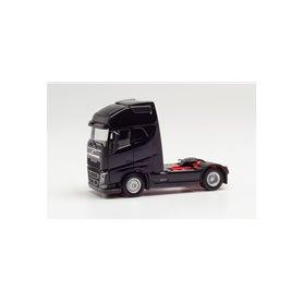 Herpa 303972-005 Volvo FH Gl. XL rigid tractor, black