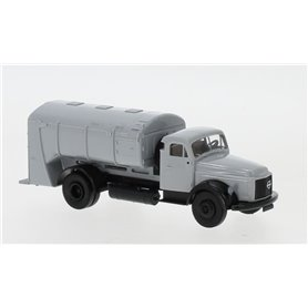 Brekina 85625 Volvo N88, grå, sopbil