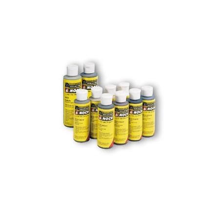 Noch 96128 Jordfärg, gul, underarbete, 120 ml