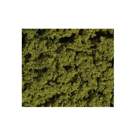 Noch 95310 Clump foliage, fin, hellgrön, 290 ml påse
