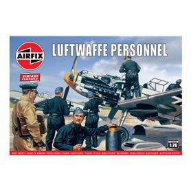 """Airfix 00755V Figurer Luftwaffe Personnel """"Vintage Classics"""""""