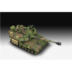 Revell 03331 Tanks M109A6