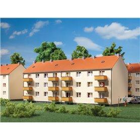 Auhagen 14472 Flerfamiljshus / lägenheter