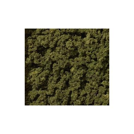 Noch 95350 Clump foliage, grov, olivgrön, 290 ml påse