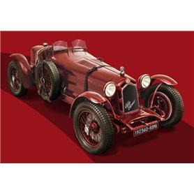 Italeri 4708 Alfa Romeo 8C 2300 Roadster