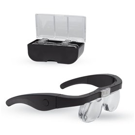 Model Craft LC1790USB Lightcraft - LED Glasses with 4 Lenses
