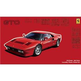 Fujimi 126272 Ferrari GTO
