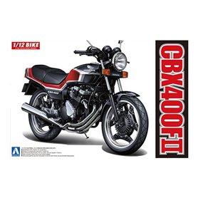 Aoshima 051672 Motorcykel Honda CBX400FⅡ