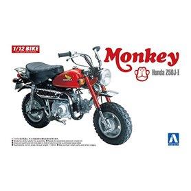 """Aoshima 048771 Motorcykel Honda Z50J-I """"Monkey"""""""
