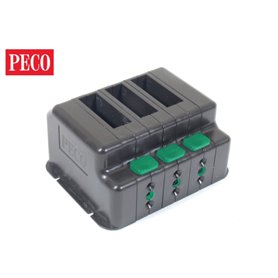Peco PL-50 Ställpult (Turnout Switch Module)