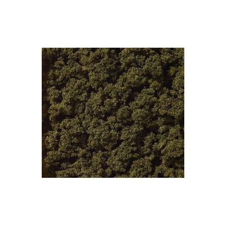 Noch 95380 Clump foliage, grov, mörkgrön, 290 ml påse