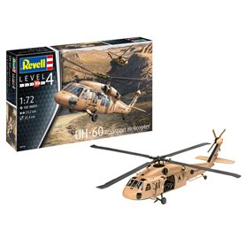 Revell 04976 Helikopter UH-60 Transport