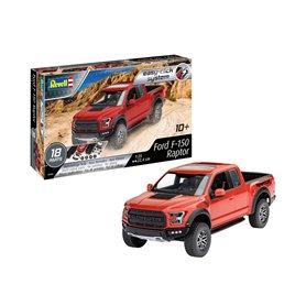 Revell 07048 Ford F-150 Raptor