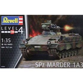 Revell 03261 Tanks SPz Marder 1A3
