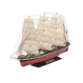 Revell 05159 Russian Barque KRUZENSHTERN