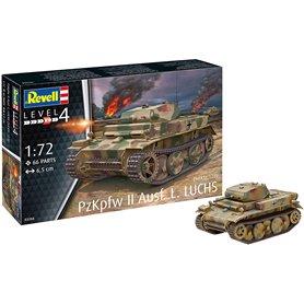 Revell 03266 Tanks PzKpfw II Ausf. L. Luchs (Sd.Kfz.123)