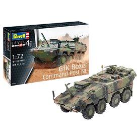 Revell 03283 GTK Boxer Command Post NL