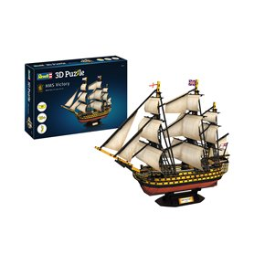 Revell 00171 3D Pussel HMS Victory