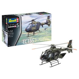 Revell 04982 Helikopter EC135 Heeresflieger/ Germ. Army Aviation