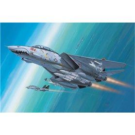 Revell 04049 Flygplan F-14D Super Tomcat