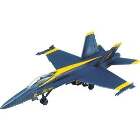 "Revell 1185 Flygplan F-18 'Blue Angels' ""SnapTite"""
