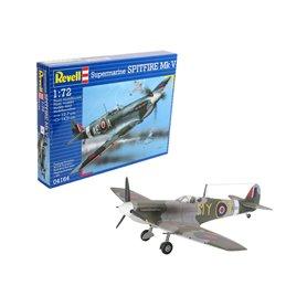 Revell 04164 Flygplan Spitfire Mk.V