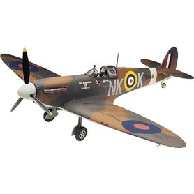 Revell 5239 Flygplan Spitfire MKII