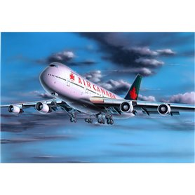 Revell 04210 Flygplan Boeing 747-200