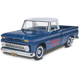 Revell 7225 1966 Chevy Fleetside Pickup