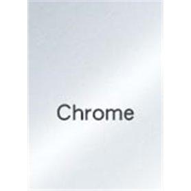 "Bare-Metal 001 Bare-Metal Foil ""Chrome"""