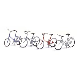 Artitec 387218 Set med 4 cyklar