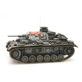Artitec 387314 Tanks WM III ausf H winter