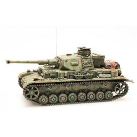 Artitec 387320 Tanks WM IV ausf F-2 camo, färdigmodell