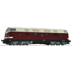 Roco 73895 Diesellok klass 118 616-2 DR med ljudmodul