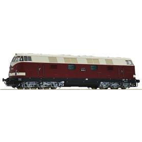 Roco 79895 Diesellok klass 118 616-2 DR med ljudmodul
