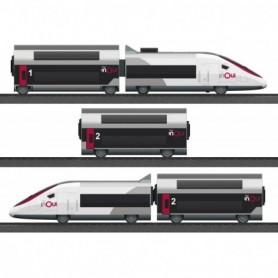 Märklin 29406 Märklin my world - 'TGV Duplex' Starter Set