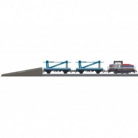 Märklin 29952 Märklin Start up – Auto Transport Train Starter Set