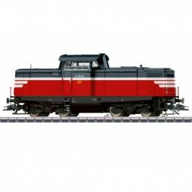 Märklin 37174 Class V 142 Diesel Locomotive