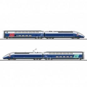 Märklin 37793 TGV Euroduplex High-Speed Train
