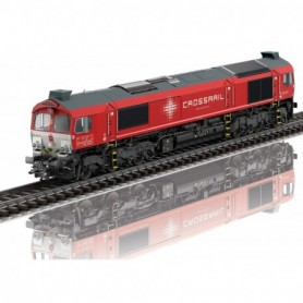 Märklin 39065 Class 77 Diesel Locomotive