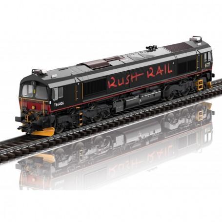 Märklin 39068 Class 66 Diesel Locomotive