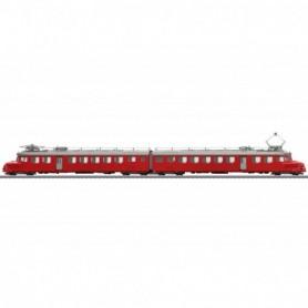 Märklin 39260 Class RAe 4|8 Double Powered Rail Car