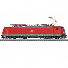Märklin 39866 Class 189 Electric Locomotive
