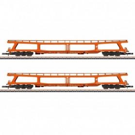 Märklin 87095 Automobile Transport Car Set